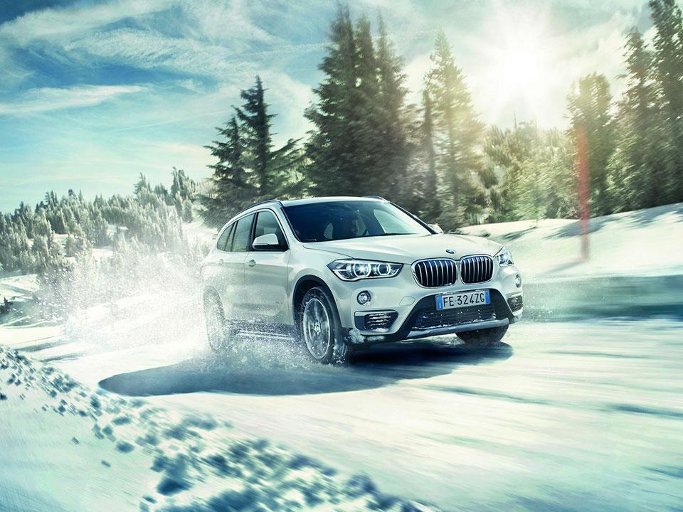 BMW Serie X