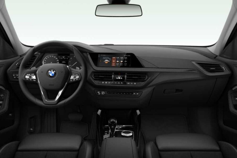 Bmw Mobile Al >> Promo lancio Nuova BMW Serie 1